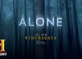 A început sezonul 6 din Alone