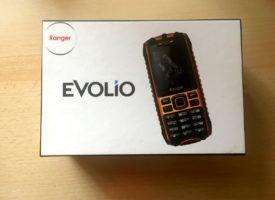 Giveaway: Evolio Ranger