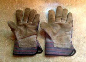 Trebuie să învățăm să lucrăm cu mănuși