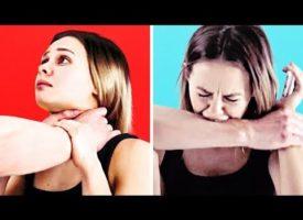 Siguranță pentru femei – tactici