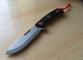 Solognac SIKA 90 GRIP review