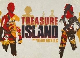 Treasure Island with Bear Grylls (2019)