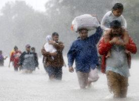 Două lecții de la Uraganul Harvey
